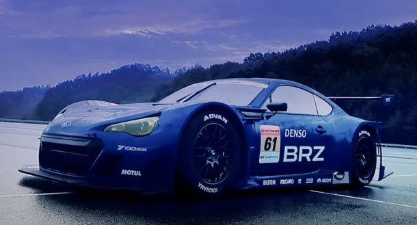 BRZ-GT300-Subaru